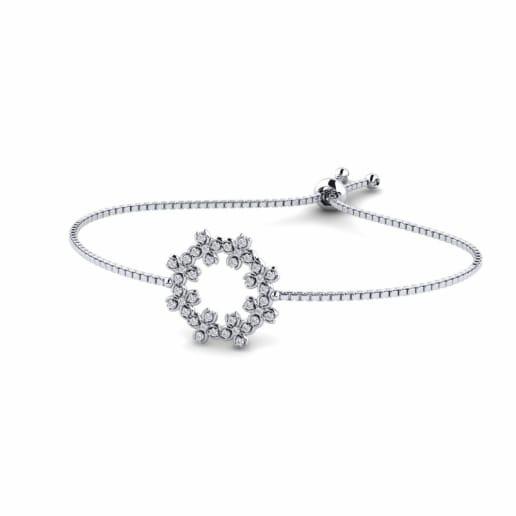GLAMIRA Bracelet Emblavera
