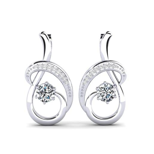 GLAMIRA Earring Emilie