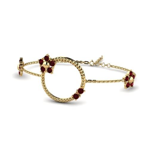 GLAMIRA Bracelet Endika