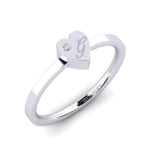 GLAMIRA Ring Enid