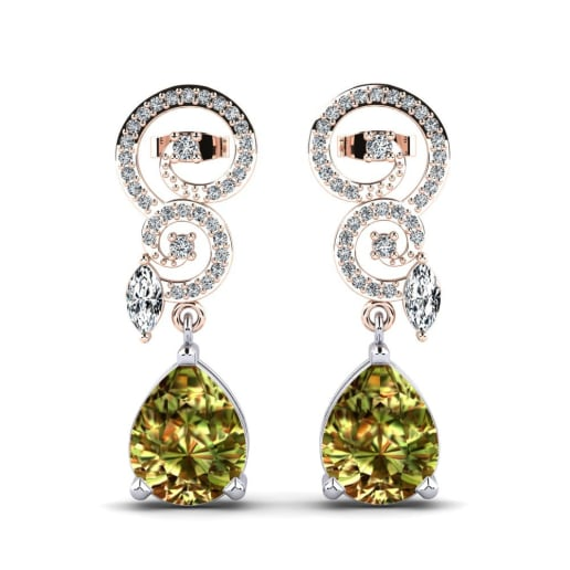 GLAMIRA Earring Enriqueta