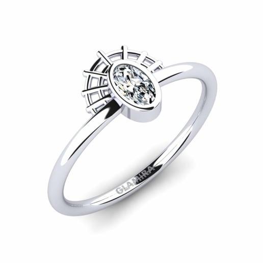 GLAMIRA Ring Envy