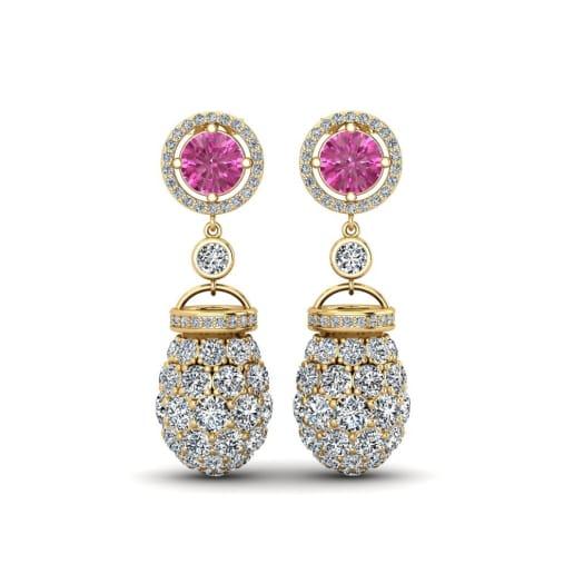 GLAMIRA Earring Erastos