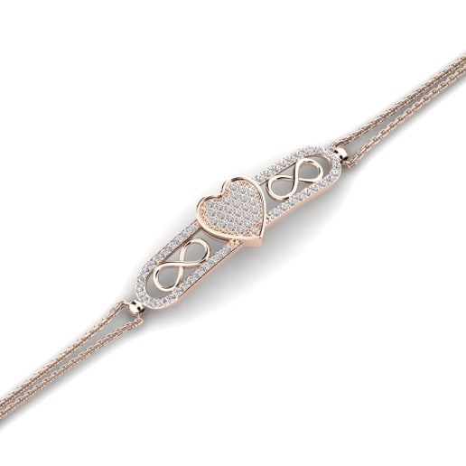 GLAMiRA Bracelet Esteves
