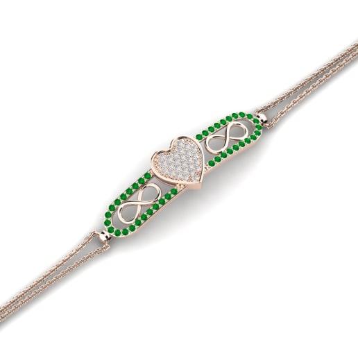 GLAMIRA Bracelet Esteves