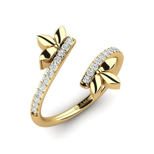 GLAMIRA Ring Etsuko