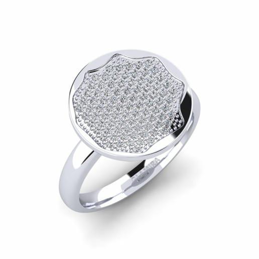 GLAMIRA Ring Etzel