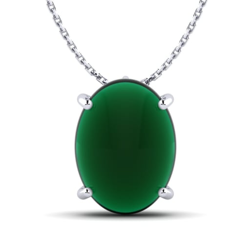 GLAMIRA Collier Finian