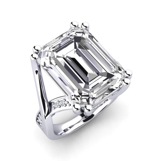 GLAMIRA Ring Frankie