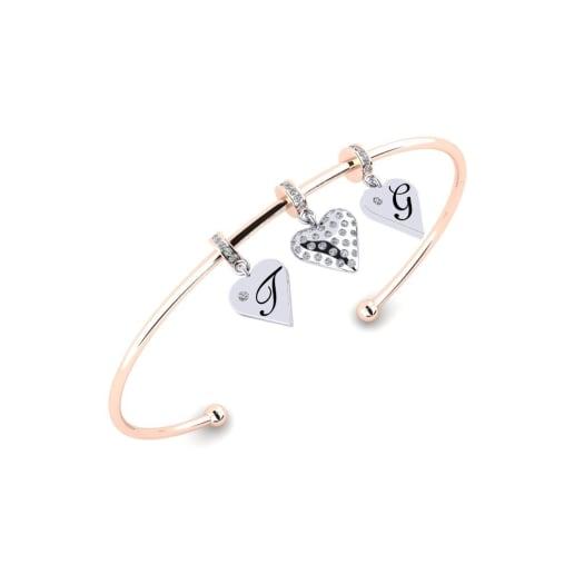 GLAMIRA Bracelet Fredricka