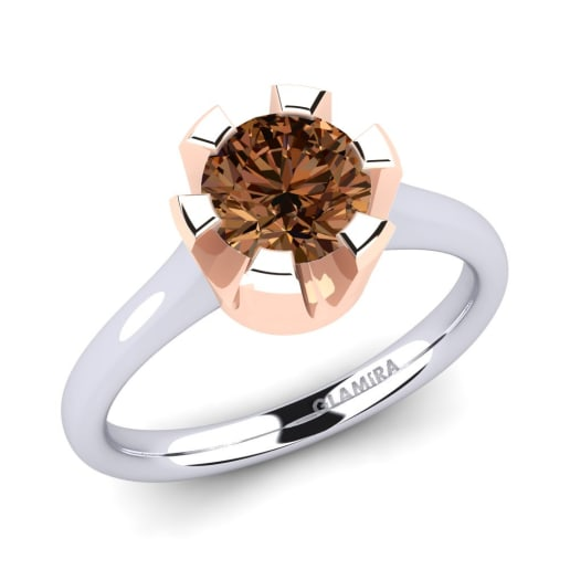 GLAMIRA Ring Galilea 1.0 crt
