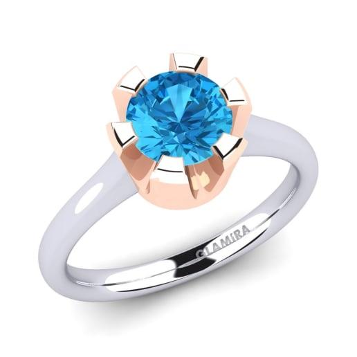 GLAMIRA Ring Galilea 1.0 crt