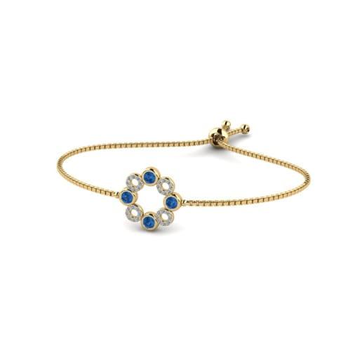 GLAMIRA Bracelet Gargi