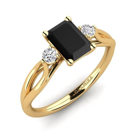 GLAMIRA Gyűrű Gaynelle