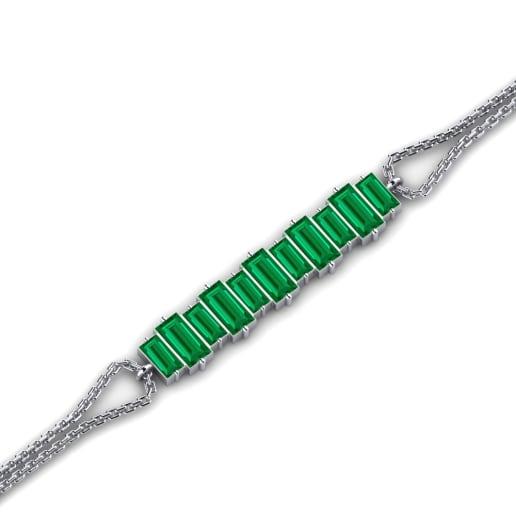 GLAMIRA Bracelet Glennis