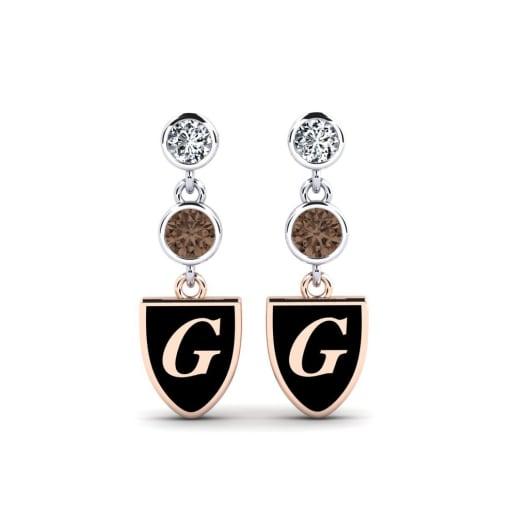 GLAMIRA Earring Gertude