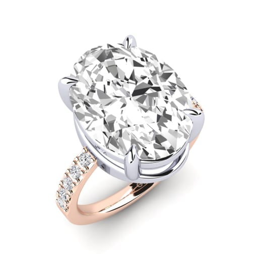 GLAMIRA Ring Gillian