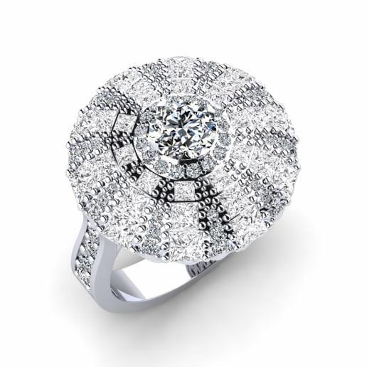 GLAMIRA Ring Grajeda