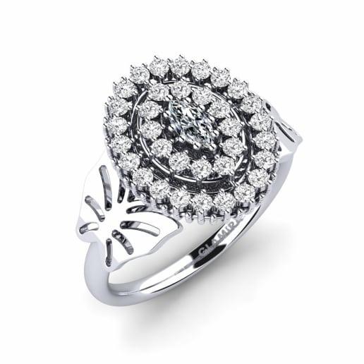 GLAMIRA Ring Gratiana