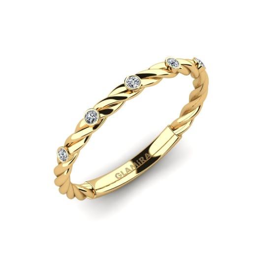 GLAMIRA Ring Griffis