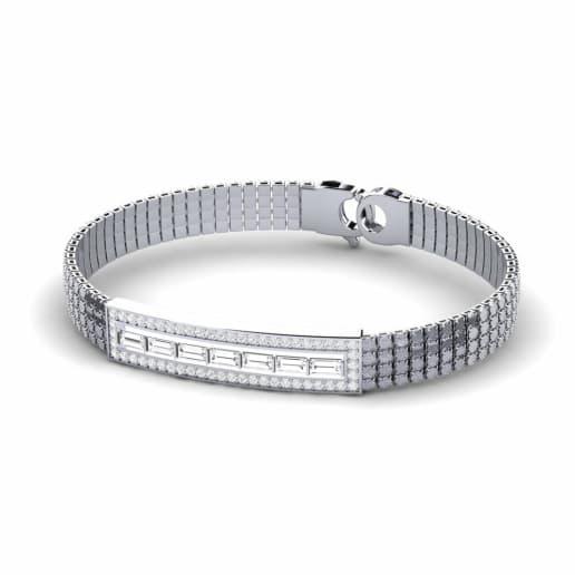 GLAMIRA Bracelet Aalif