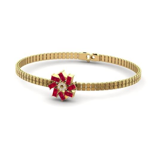 GLAMIRA Bracelet Aamira