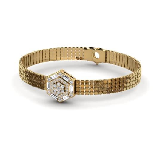GLAMIRA Bracelet Aarif