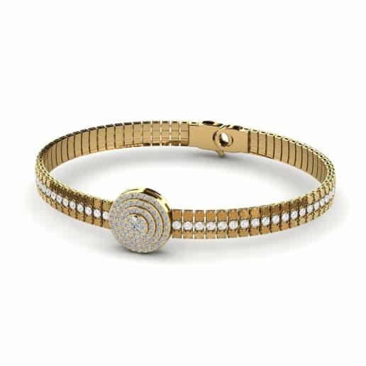 GLAMIRA Bracelet Aasaf