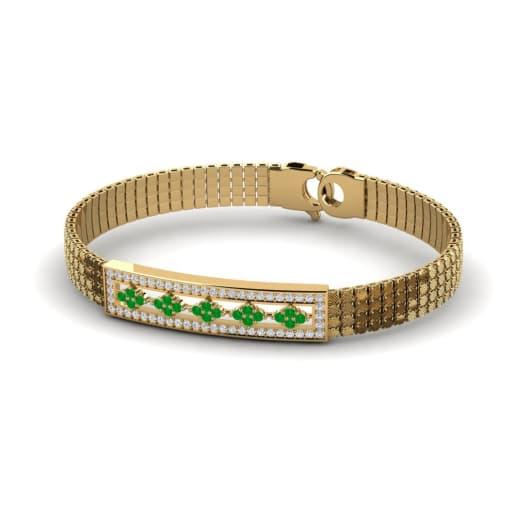 GLAMIRA Bracelet Aasim