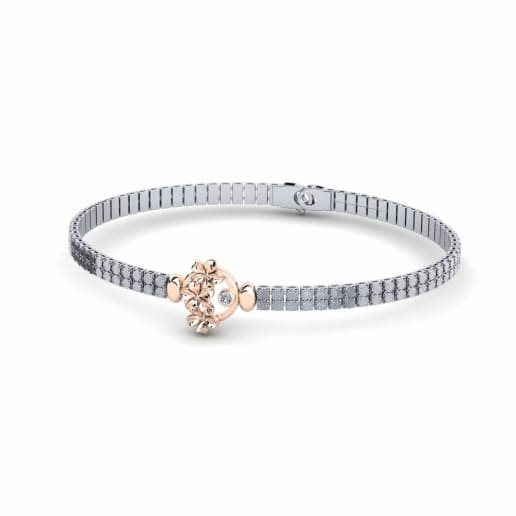 GLAMIRA Bracelet Aboiment