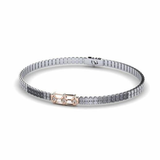 GLAMIRA Bracelet Abonder