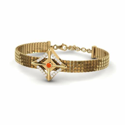 GLAMIRA Bracelet Abri
