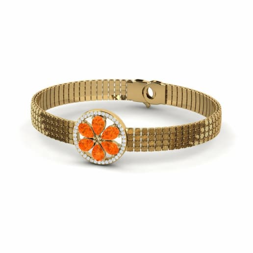 GLAMIRA Bracelet Abroger