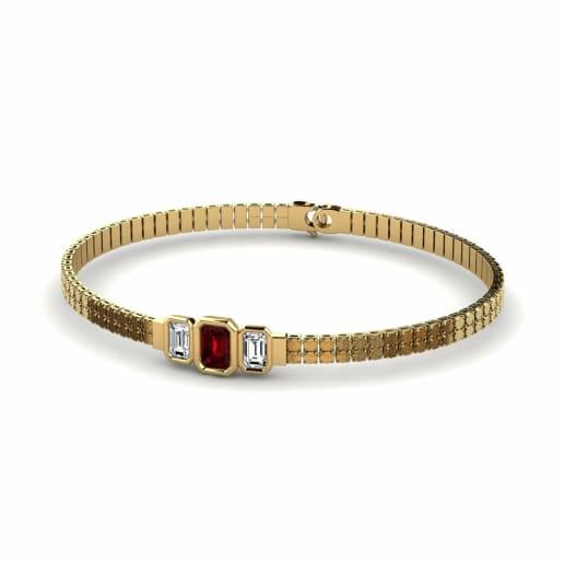 GLAMIRA Bracelet Baingana