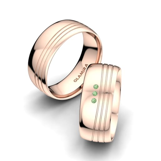 Essential Couple 8 mm