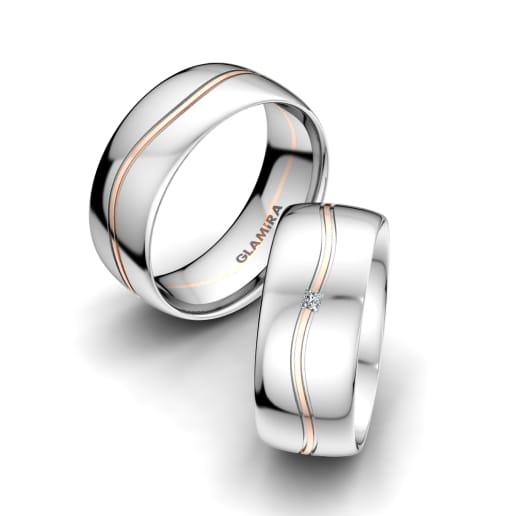 Alluring Fusion 8 mm