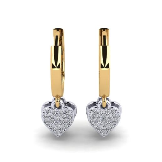 GLAMIRA Earring Habriel