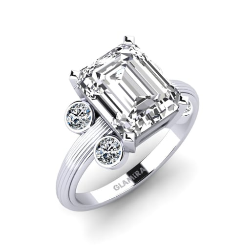 GLAMIRA Ring Hauer