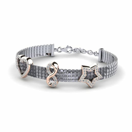GLAMIRA Bracelet Haylos