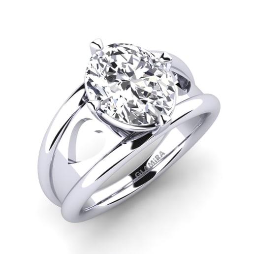 GLAMIRA Gyűrű Helyena