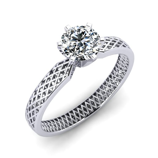 GLAMIRA Gyűrű Hesena