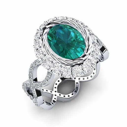 GLAMIRA Ring Hettie
