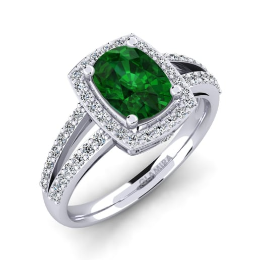 GLAMIRA Bague Holly
