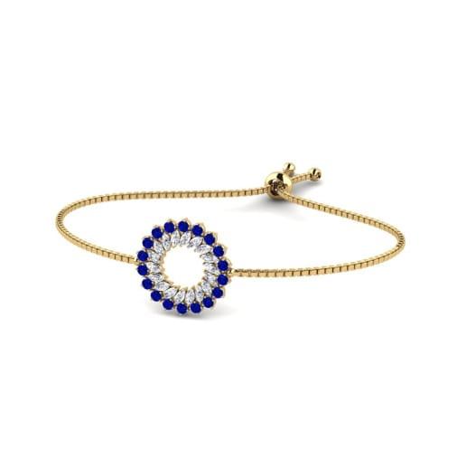 GLAMIRA Bracelet Idoya