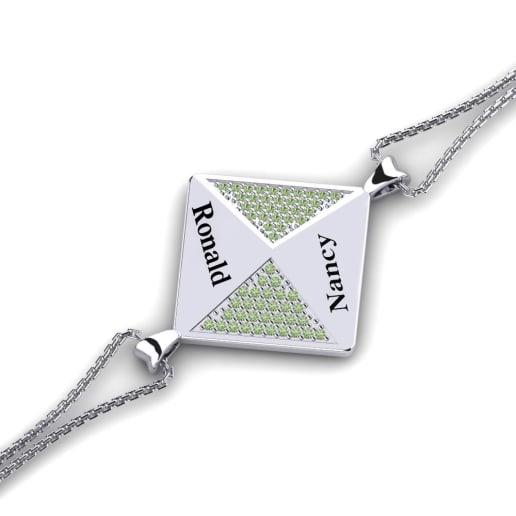GLAMIRA Bracelets Iluminada