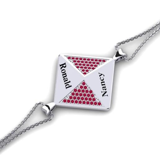 GLAMIRA Bracelet Iluminada