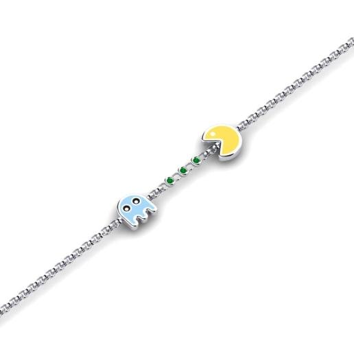 GLAMIRA Bracelet Ira