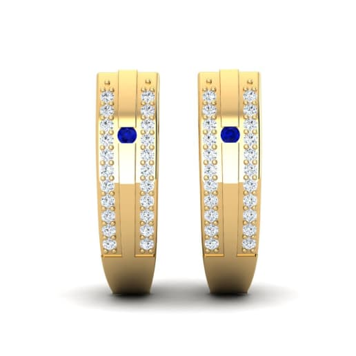 GLAMIRA Earring Iris