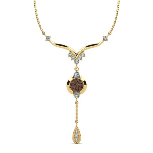GLAMIRA Collier Iselin