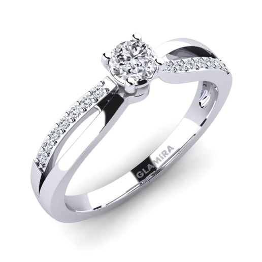 GLAMIRA Diamonds Ring Jade